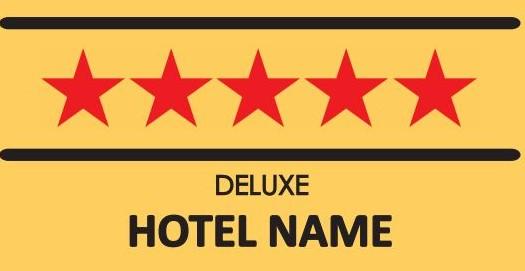 होटल तथा रिसोर्टको संकेत चिह्न निर्धारण, कुनको कस्तो ?