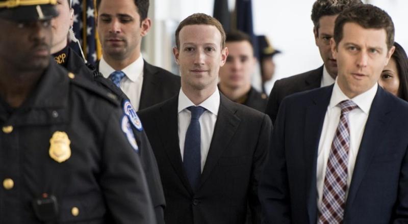 जुकरबर्गको व्यक्तिगत सुरक्षामा २ करोड ३४ लाख डलर खर्च