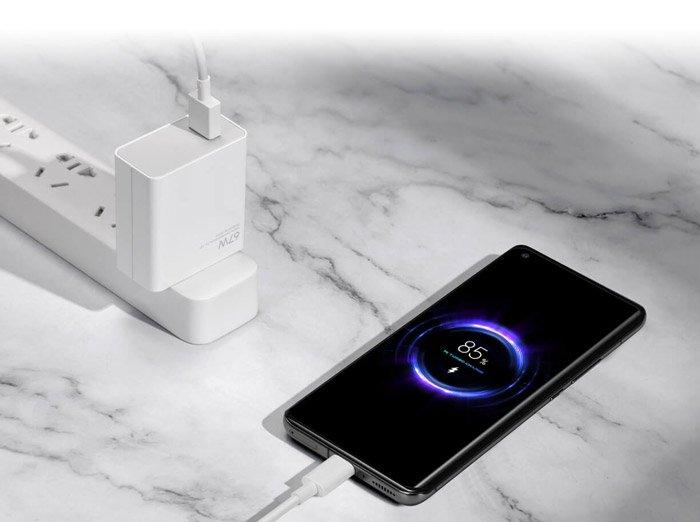 दुई सय वाट चार्जिङ टेक्नोलोजी भएको स्मार्टफोन ल्याउँदै साओमी