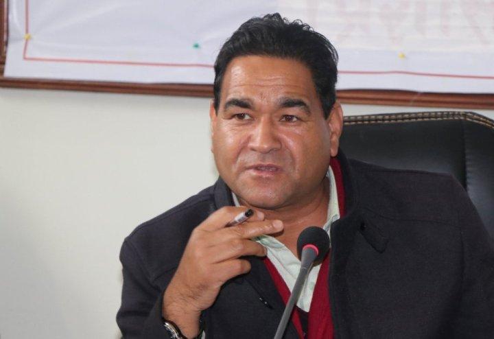 लुम्बिनी प्रदेशका मुख्यमन्त्री केसीले पाए विश्वासको मत