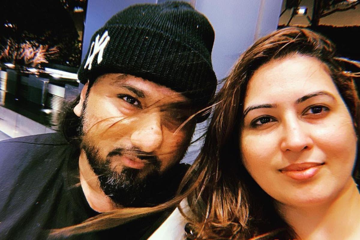 भारतीय गायक हनी सिंह विरुद्ध श्रीमतीले दायर गरिन् मुद्दा, यौन हिंसाको आरोप