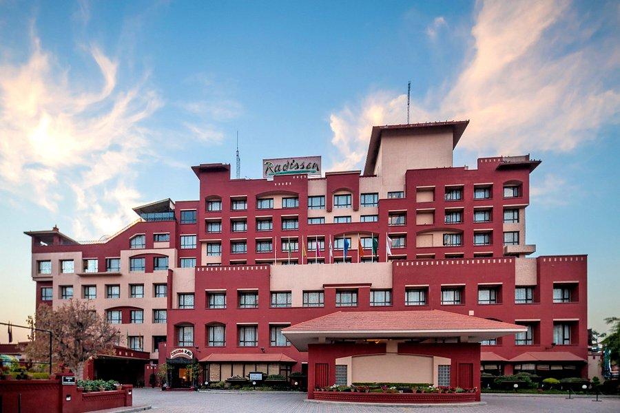 होटल र्याडिसन २० करोड ३६ लाख रुपैयाँ नोक्सानीमा